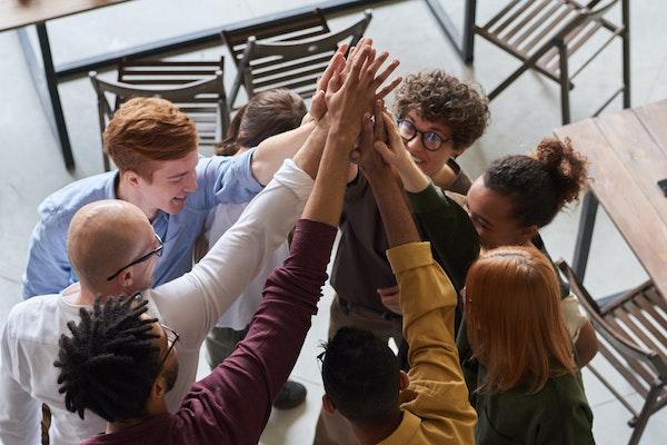 Teamerlebnisse für engagierte Mitarbeiter und Firmenfeiern