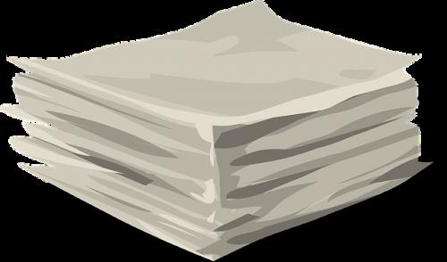 第三種再生医療等提供計画の作成文書イメージ