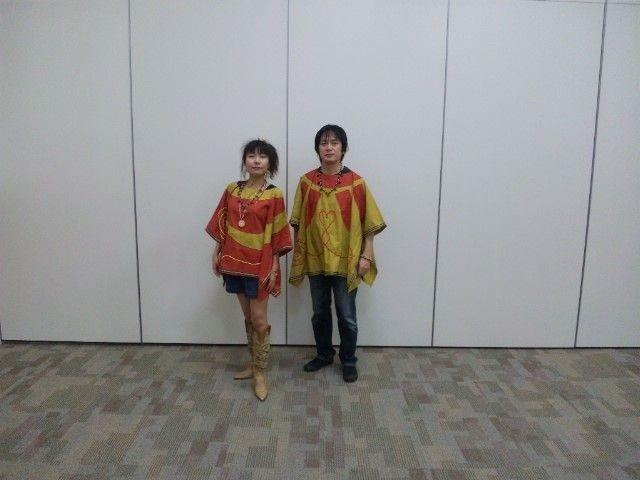 奈良県芸術祭 橿原イオンモール