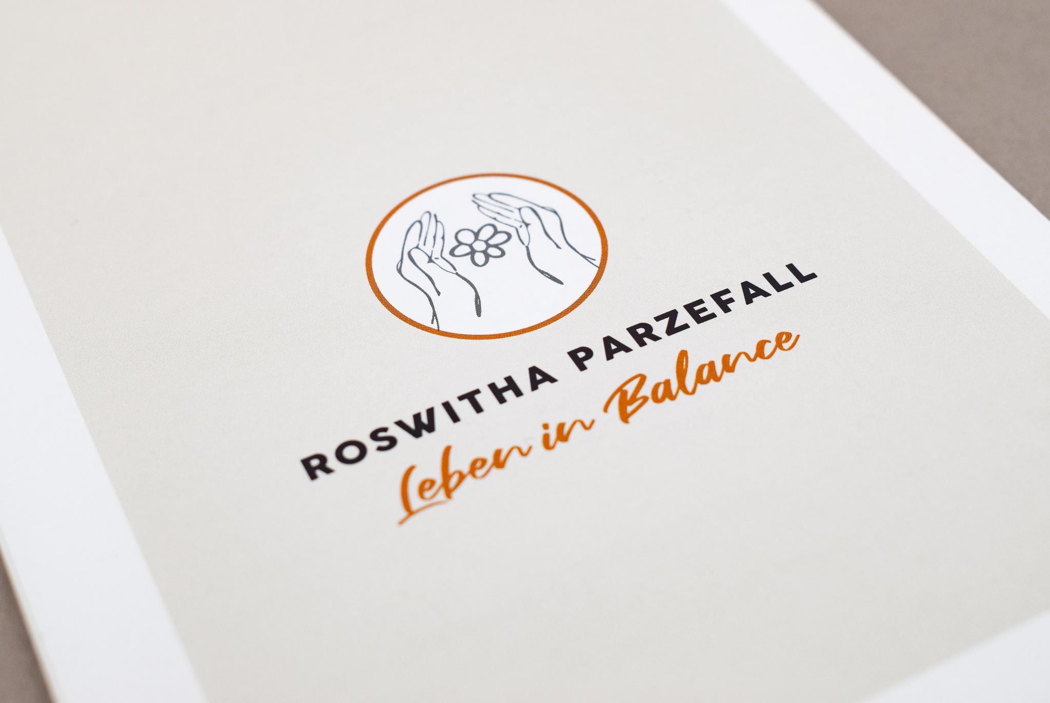Logo Flyer Grafikdesign Straubing Werbeagentur