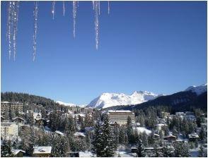Winterwandern Graubünden