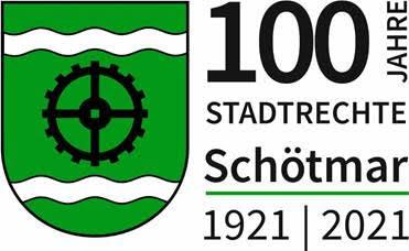 100 Jahre Stadtrechte Schötmar