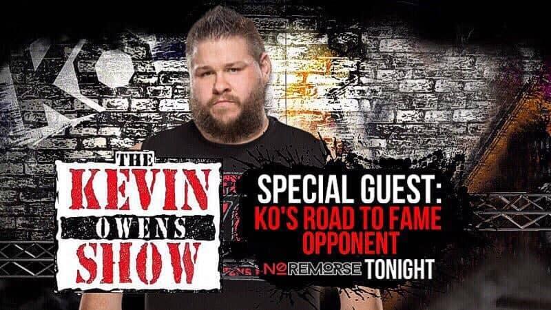 Foley gli dice che non può ma incredibilmente Braun Strowman evita la sconfitta uscendo dallo schienamento!!!