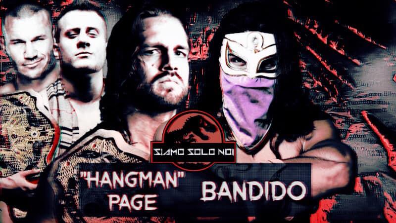 Paige incontri Bray Wyatt