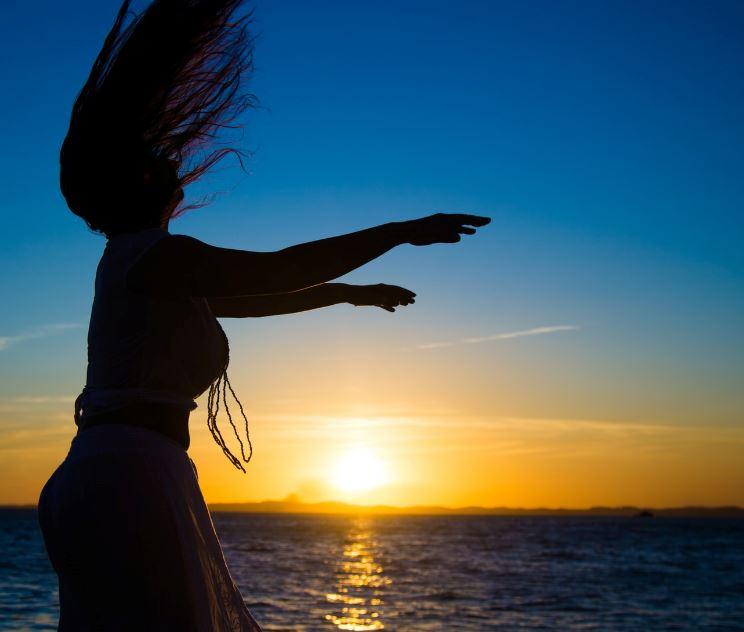 Einsamkeit mit Licht & Liebe heilen