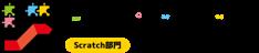 チャオパソコンスクールはジュニア・プログラミング検定試験会場です。