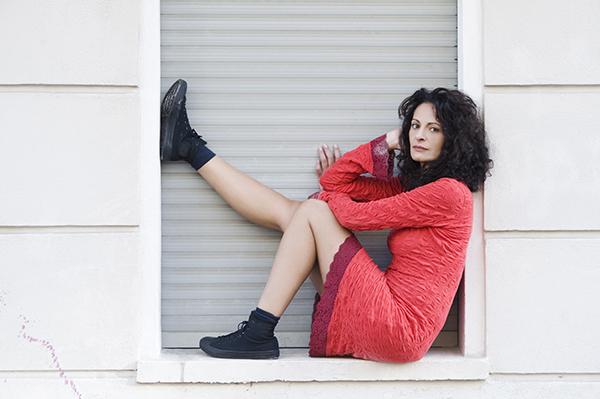 Nete Mann Schauspielfotografin Berlin Natascha Zivadinovic