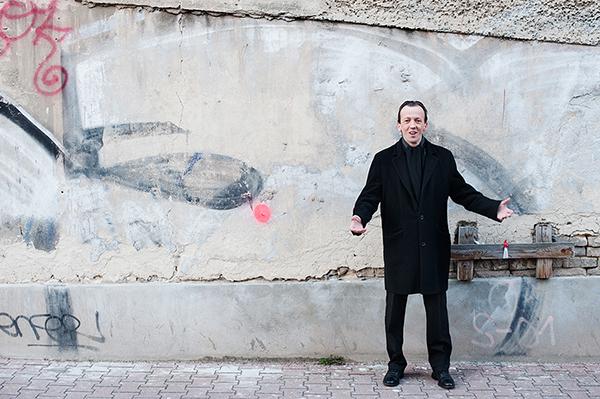 Elmar Kühling Schauspielfotografin Berlin Natascha Zivadinovic