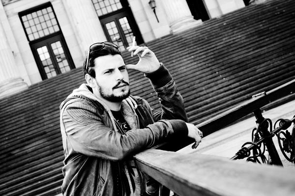 Manuel Cortez Schauspielfotografin Berlin Natascha Zivadinovic