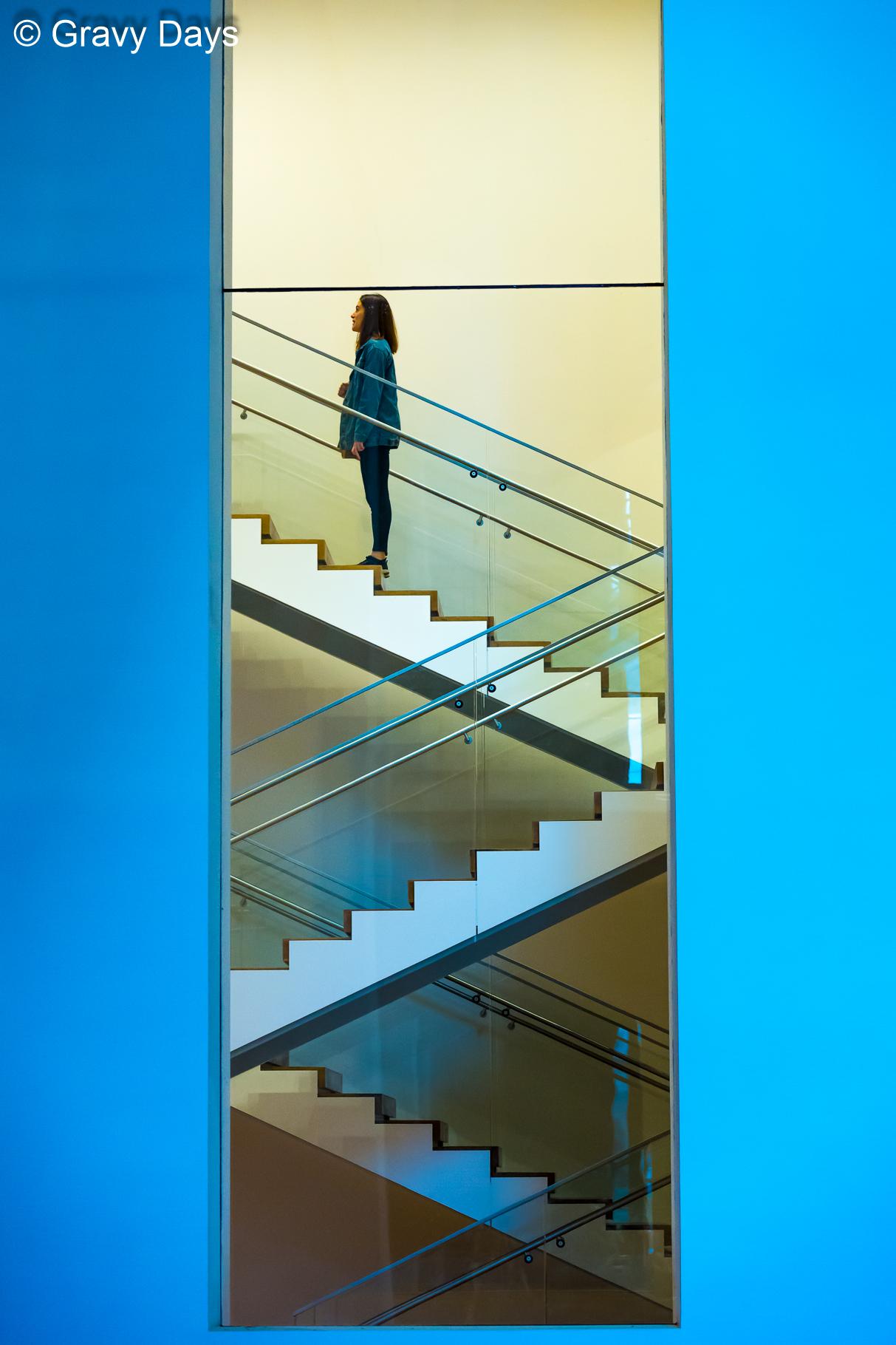 Up!, New York MOMA, 2018