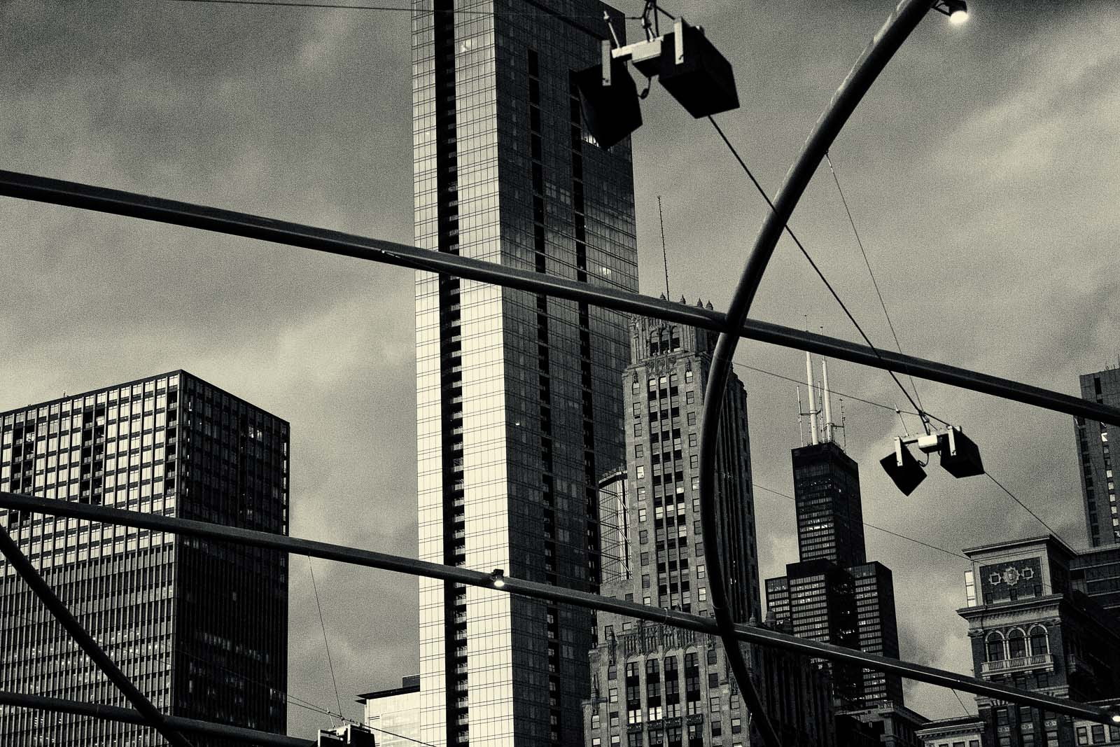 Downtown Thunder , Chicago, USA 2015
