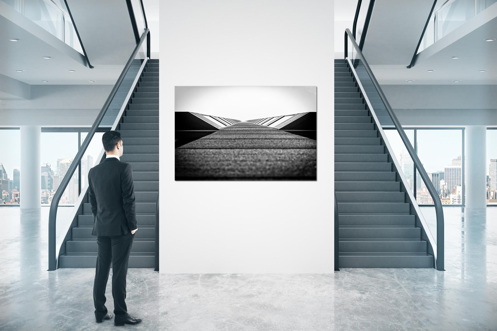 Hängebeispiel / Hanging examples