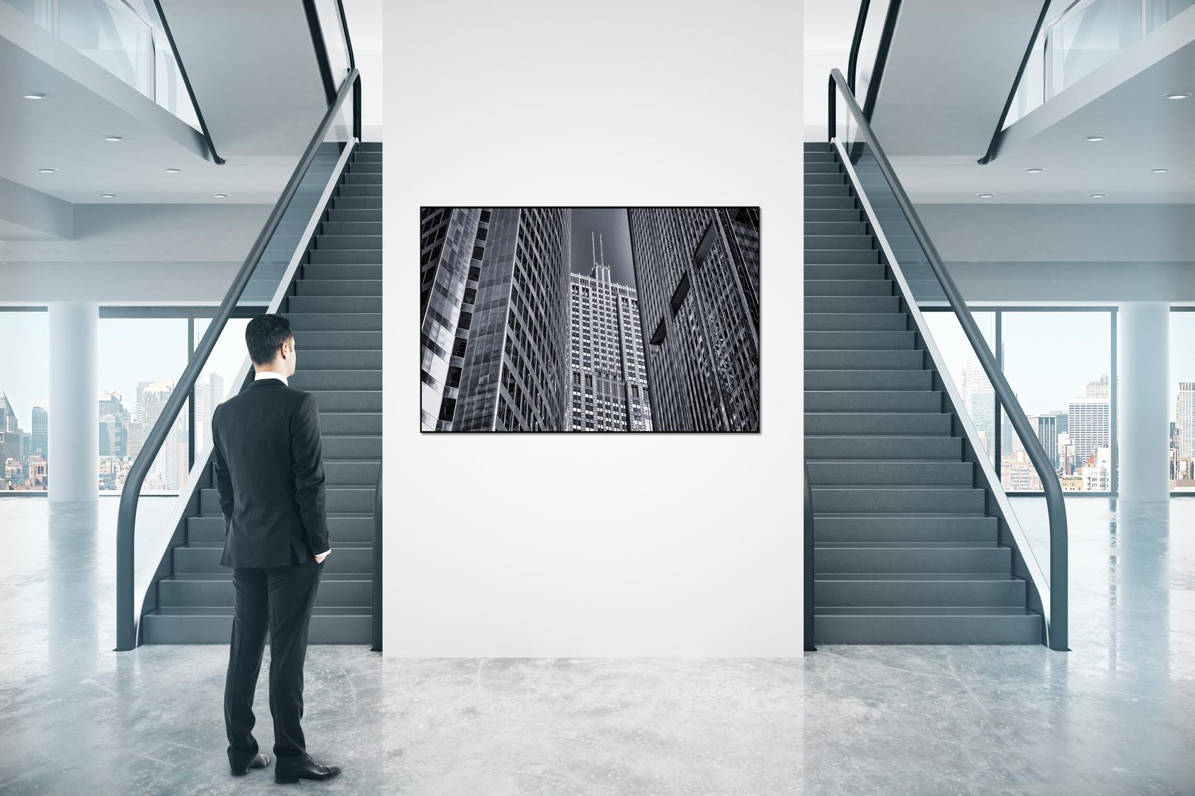 Aufhängebeispiel / Hanging examples