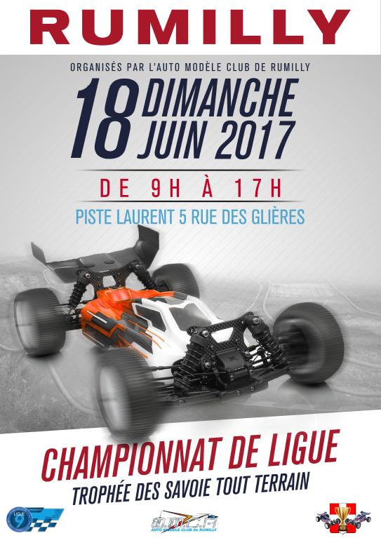 Ligue TDS juin2017
