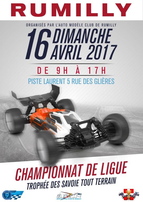 Ligue TDS 2017
