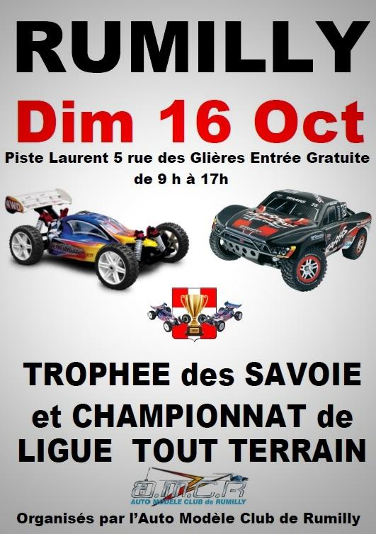 Ligue TDS oct 2016