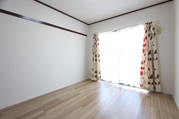 206号室洋室
