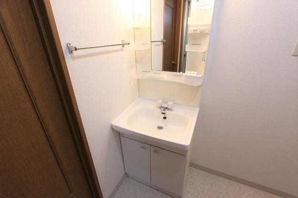 305号室洗面