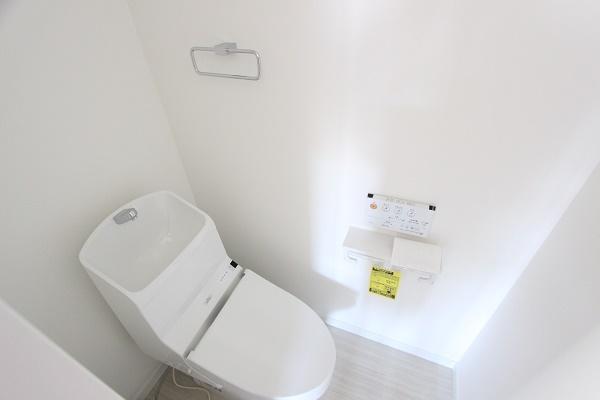201号室WC