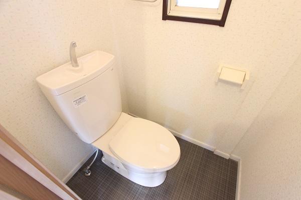 102号室WC