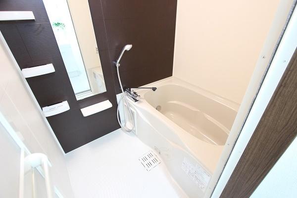 206号室お風呂