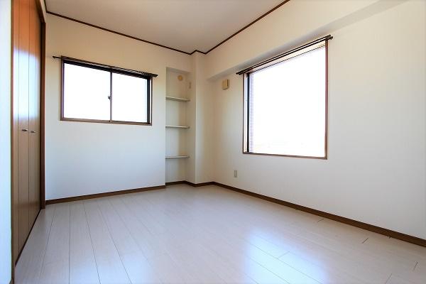 3F洋室②