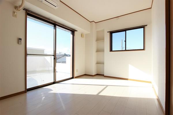 3F洋室①