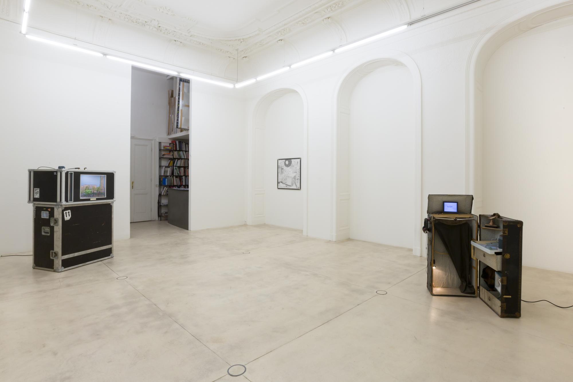 Linus Riepler Kunst kaufen bei den Experten für Zeitgenössische Kunst.