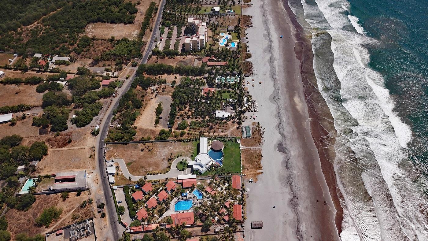 Costa del Sol -  Drone Picture