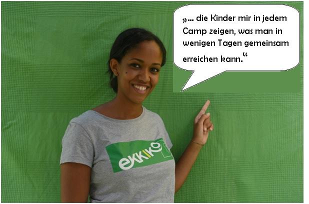 Sundus (Lernbegleiterin) Fachkraft für Sprache in der Kinderkrippe der IG