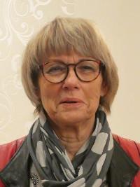 Uschi Meier