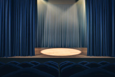 Theater LFV Tangstedt
