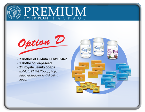 Stock options premium
