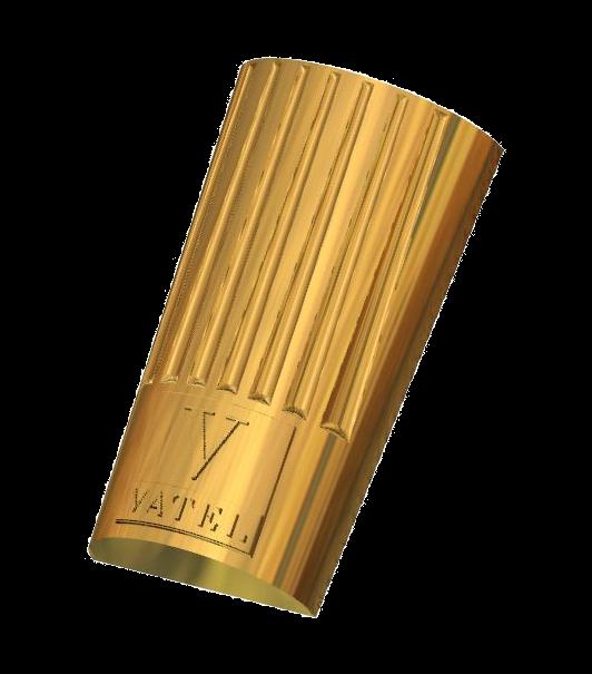 moule à chocolat TOQUE DE LYON pour VATEL GOURMET
