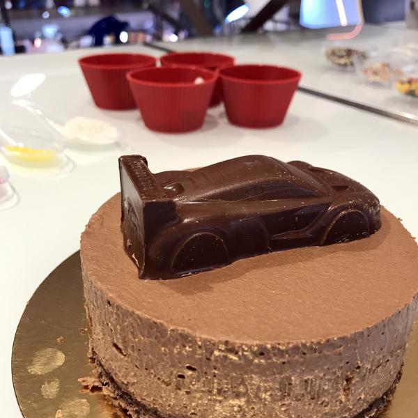 moule à gâteau RS 01