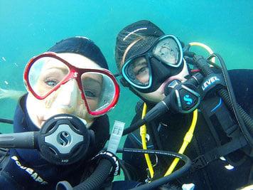 Lerne mit Let´s Dive Gronau eine neue Welt kennen!