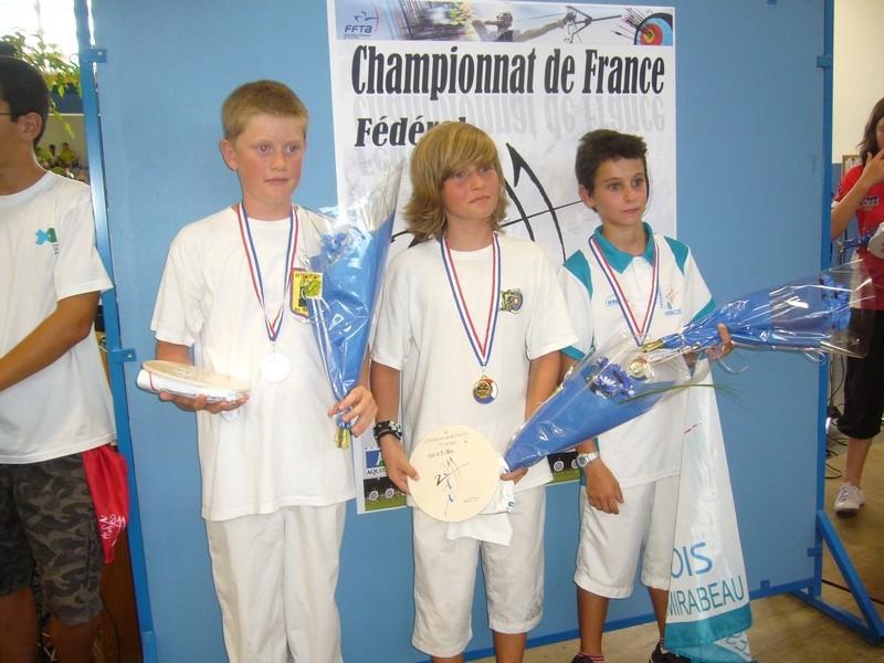 France Fédéral à DAX