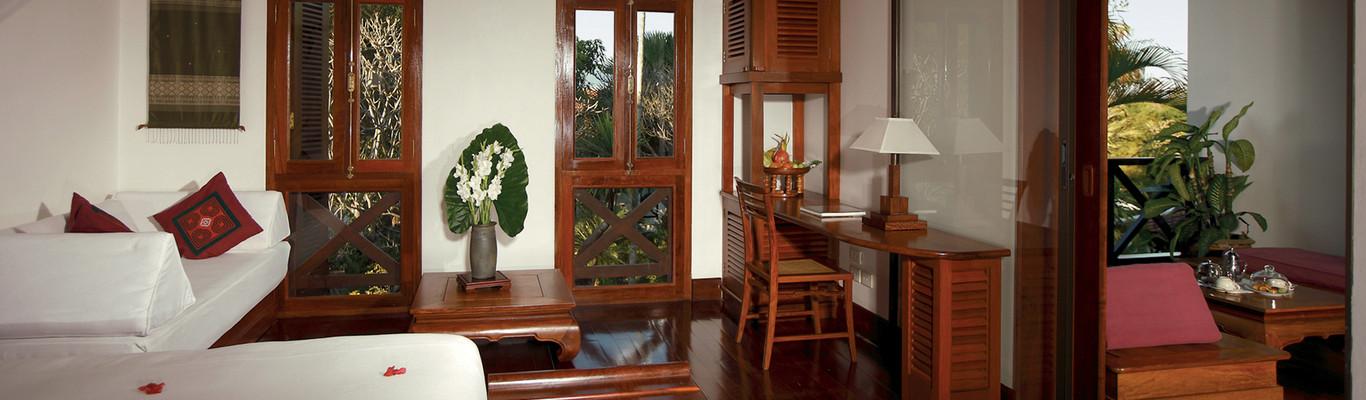 Luang Prabang - Belmond La Residence Phou Vao
