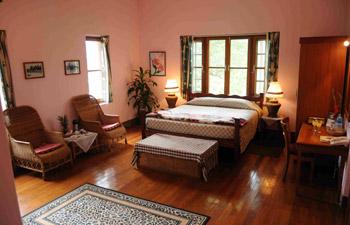 Maymyo/Pyin Oo Lwin - Kandawgyi Hill Resort