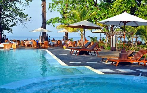 Thande Beach Hotel