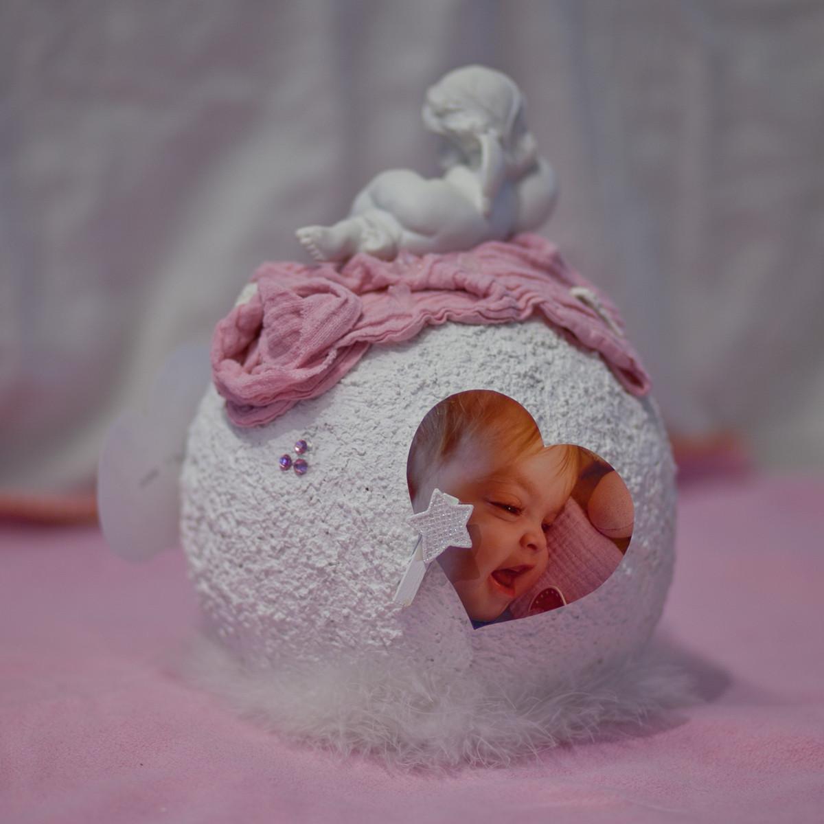 Kinderurnen, auch mit persönlichen Gegenständen möglich, wie z. B. Nuschi, Nuggi, Foto, ...