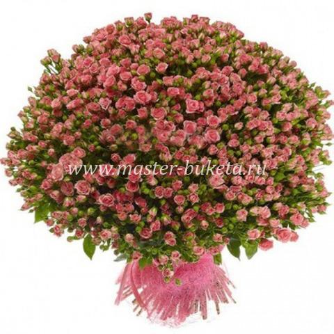 9-806 (151 кустовая роза)