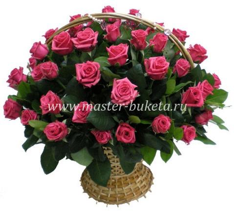 9-511 (61 роза)