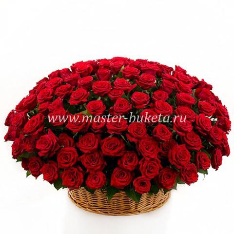 9-601 (101 роза)