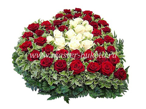 9-408 (51 роза)