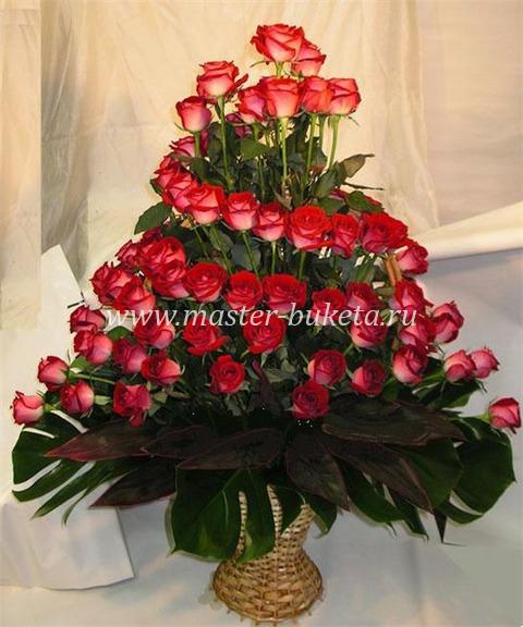 9-607 (81 роза)