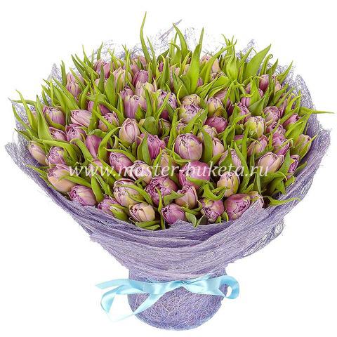 9-207 (51 тюльпан)
