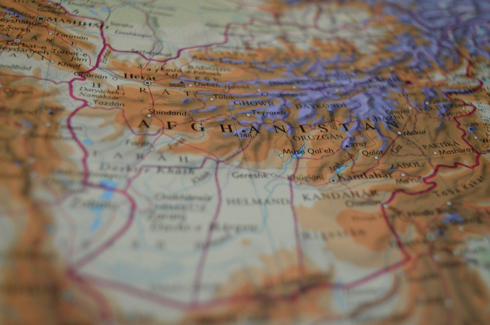 Deutsche Welle – ein Auslandssender für Afghanistan