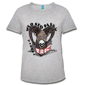 Männer-Shirt grau Talana