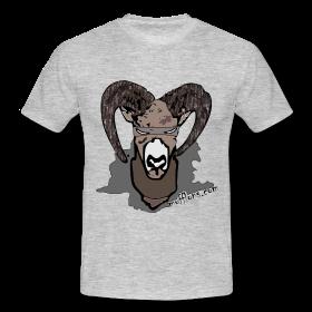 T-Shirt-Bandit